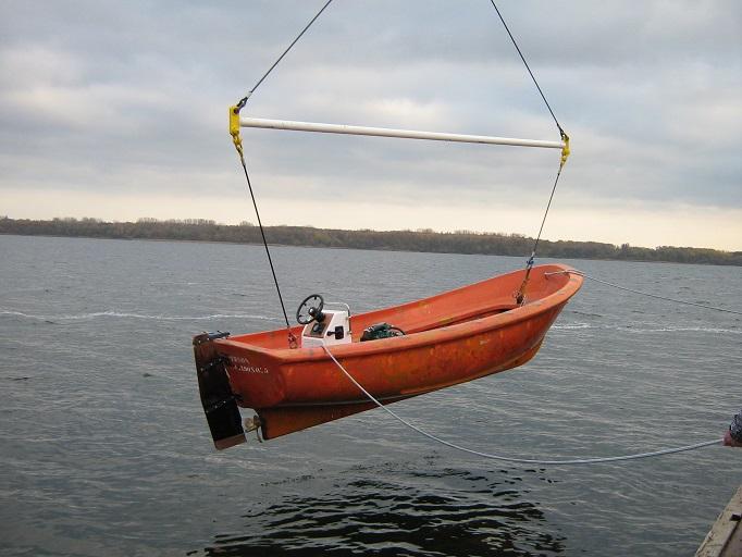 Lehrgang zum Erlangen des Sportbootführerscheins