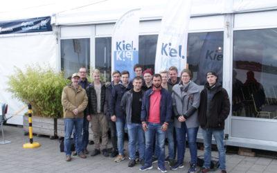 Digitale Woche in Kiel