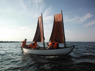 Strynø 2016 – eine erlebnisreiche Klassenfahrt