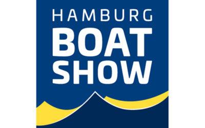"""Berufsausbildungsstand auf der """"Hamburg Boat Show 2018"""" vom 17. – 21.09.2018 in Hamburg"""